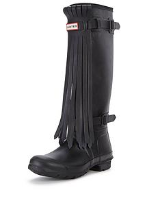 hunter-original-tall-fringe-wellies