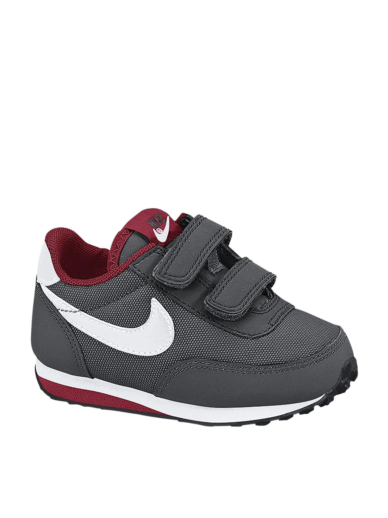 Nike Elite Toddler Trainers - Black, Black