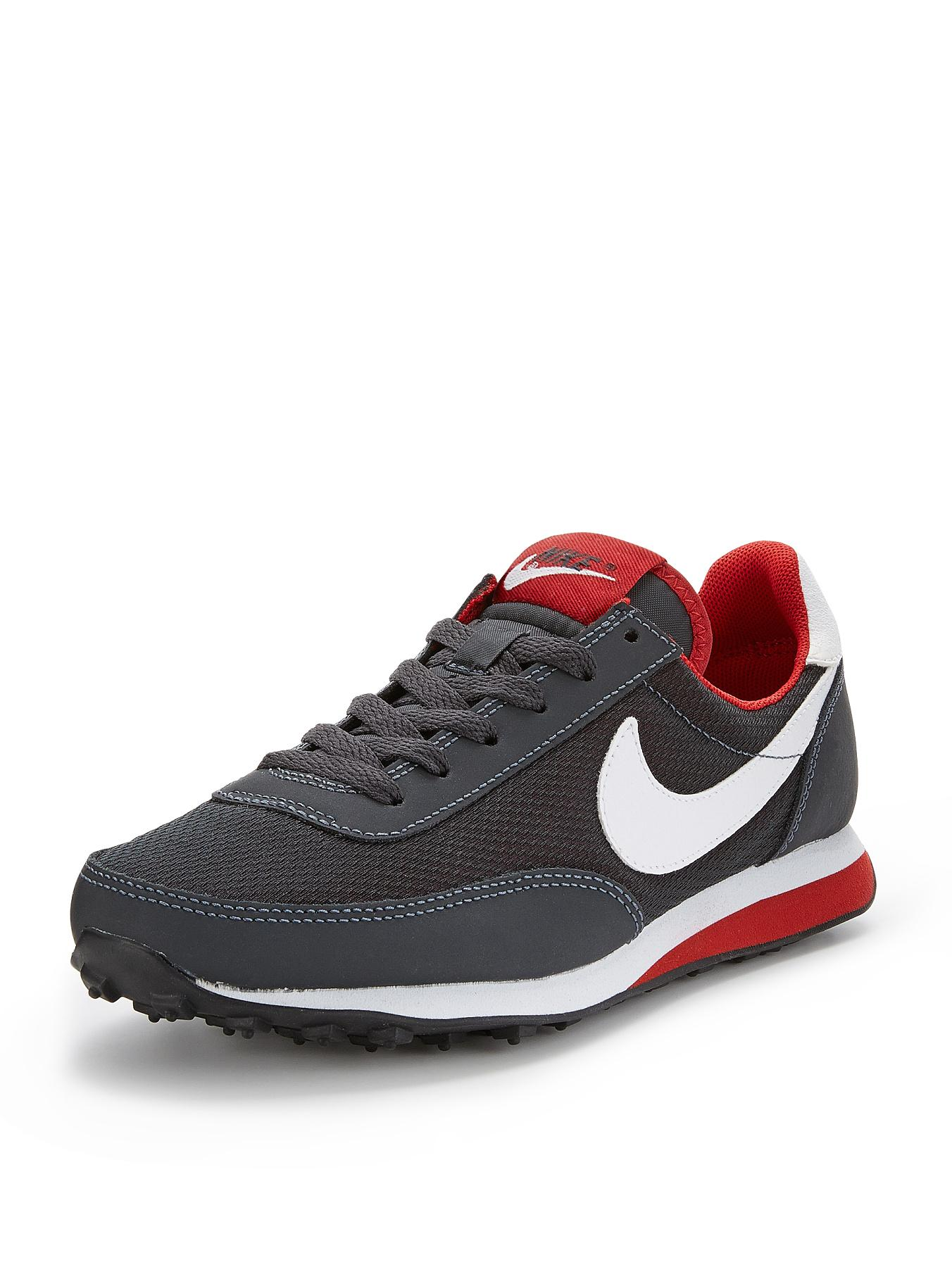 Nike Elite Junior Trainers - Black, Black