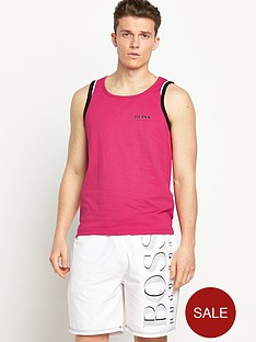 hugo-boss-mens-tank-top-red