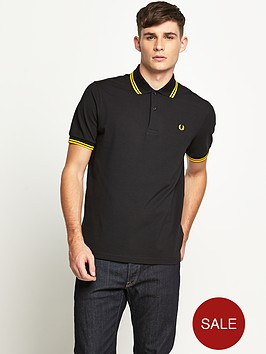 fred-perry-twin-tipped-mens-polo-shirt