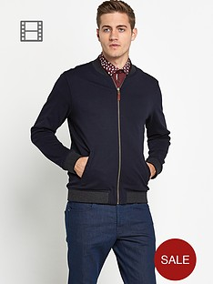 ted-baker-mens-leaf-print-reversible-bomber-jacket