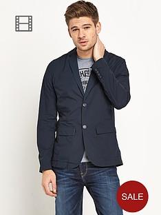 pepe-jeans-mens-mitre-poplin-blazer