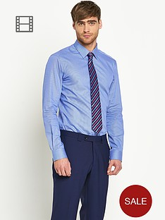 remus-uomo-mens-slim-fit-stripe-shirt