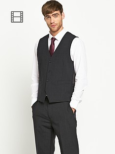skopes-mens-ohio-suit-waistcoat-charcoal