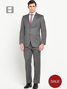 ted-baker-mens-stripe-2-piece-suit