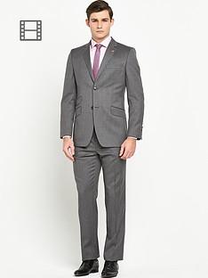 ted-baker-mens-stripe-2-piece-suit