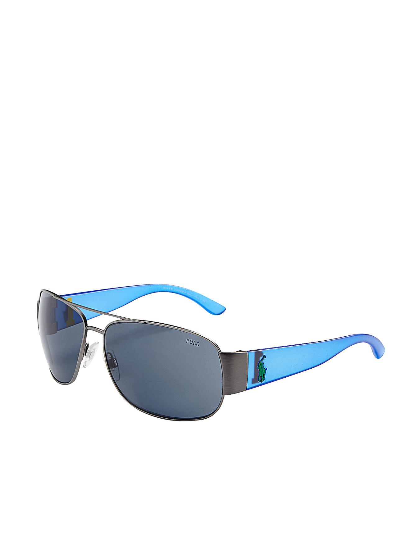 Polo Ralph Lauren Sunglasses - Gunmetal