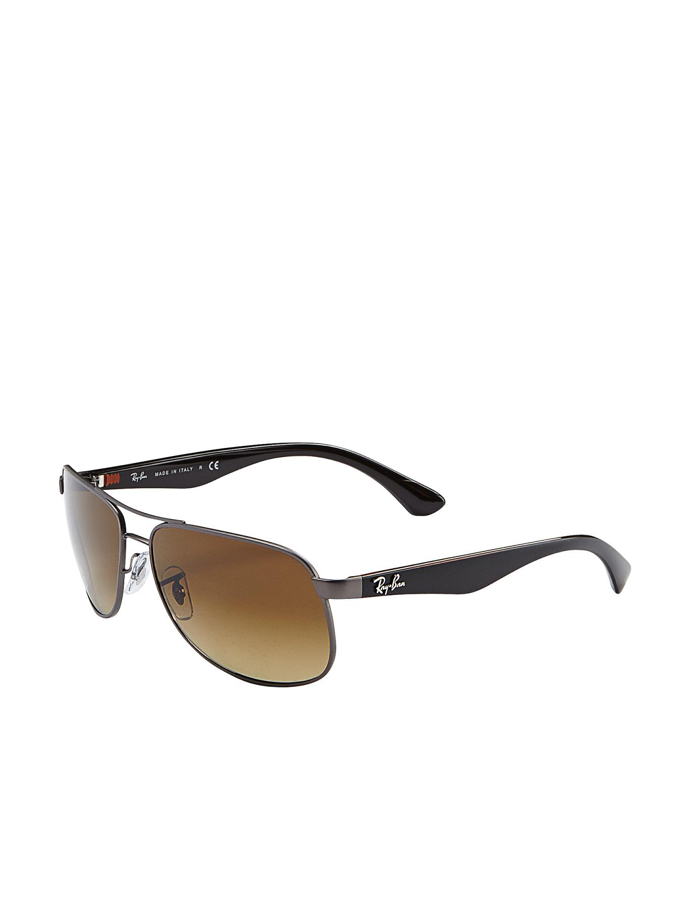 Ray-Ban Sunglasses - Brown - Brown, Brown