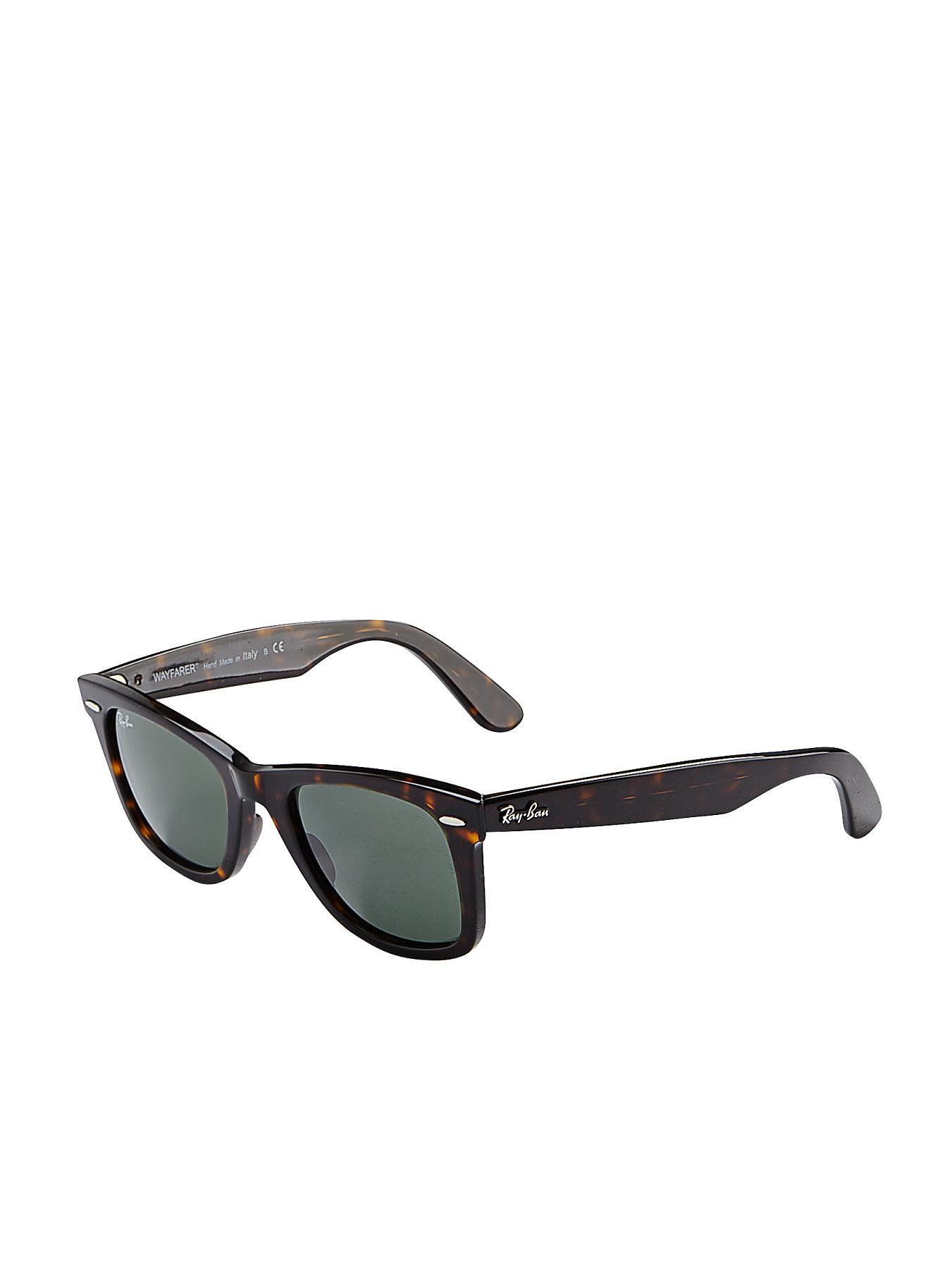 Ray-Ban Sunglasses - Tortoiseshell