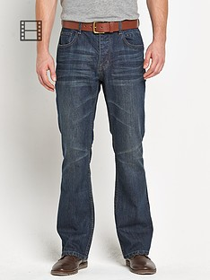 goodsouls-mens-belted-bootfit-dark-vintage-jeans