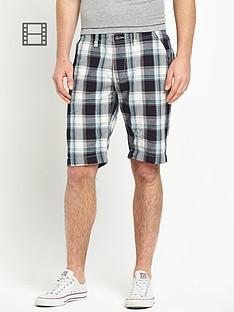 goodsouls-mens-check-shorts