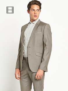 taylor-reece-mens-slim-taupe-jacket