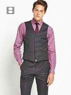 taylor-reece-mens-slim-fit-pin-dot-suit-waistcoat