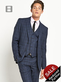 taylor-reece-mens-slim-fit-big-check-suit-jacket