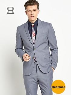 taylor-reece-mens-skinny-fit-pv-jacket-blue
