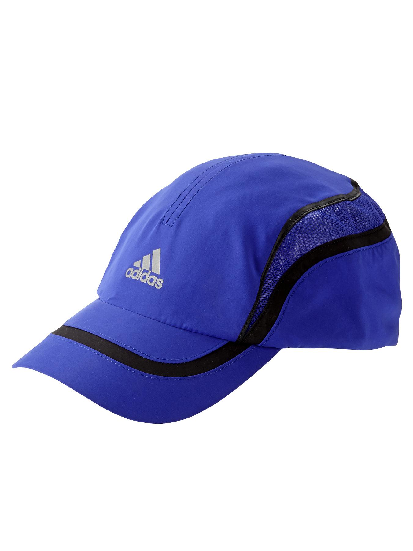 adidas Running Cap - Purple, Purple