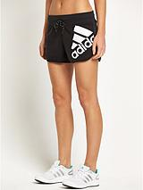 Essentials Logo Shorts