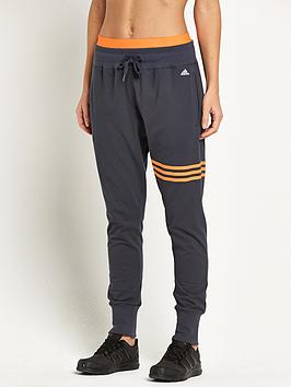 adidas Dance 3S Pants  very.co.uk