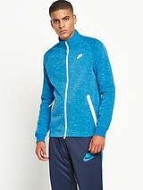 Mens FC Tech N98 Fleece Jacket