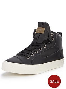 converse-chuck-taylor-all-star-asylum-mid-leather-trainers