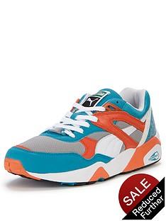 puma-r698-sport-trainers-teal
