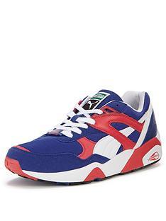 puma-r698-sport-trainers-blue