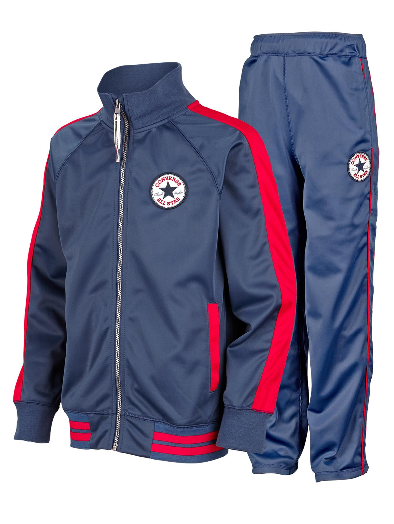 Rugby Tracksuit