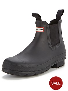 hunter-original-chelsea-boots