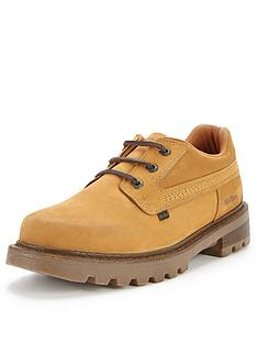 kickers-stargent-nubuck-leather-lace-up-shoes