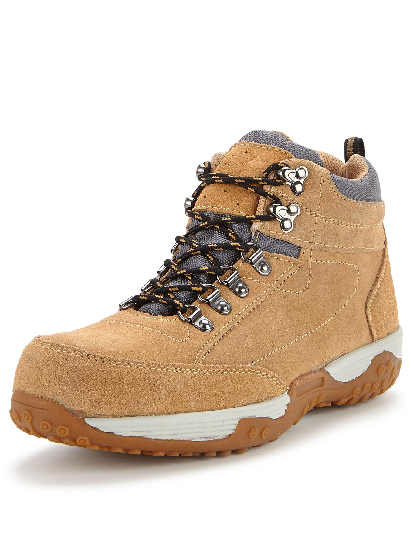 Blackrock Arizona Safety Boots - Tan, Tan