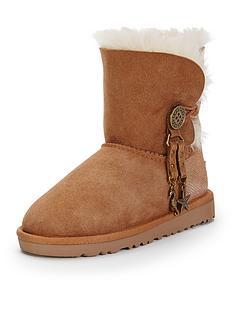 ugg-australia-kids-bailey-charm-boots