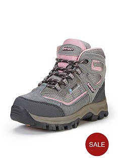 hi-tec-hillside-wp-junior-girls-boots