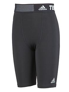 adidas-junior-baselayer-shorts