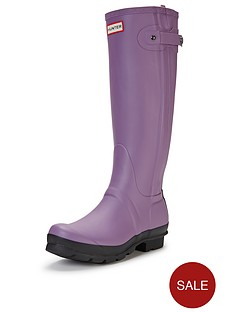 hunter-original-slim-zip-two-tone-welly
