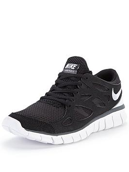 Nike FREE Run 2 Trainers | very.co.uk