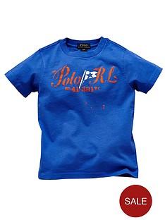 ralph-lauren-blue-star-flag-t-shirt