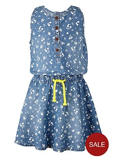 name-it-lmtd-girls-ditsy-denim-dress