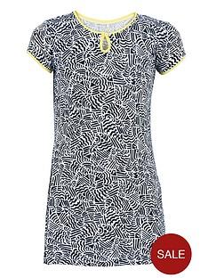name-it-girls-print-tunic-dress