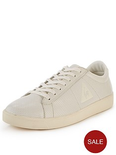 le-coq-sportif-dax-punched-trainers
