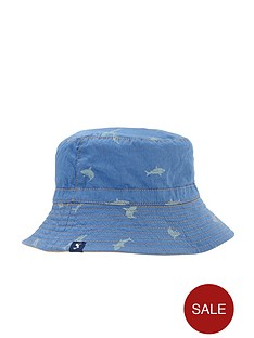 joules-junior-reversible-hat