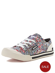 rocket-dog-jazzin-paisley-canvas-shoes