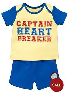 ladybird-baby-boys-captain-heart-breaker-top-and-shorts-2-piece-set