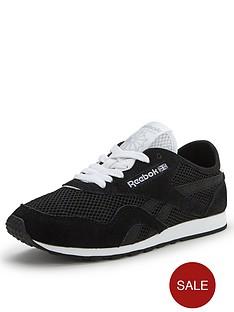 reebok-classics-nylon-slim-trainers
