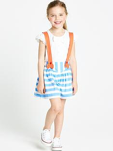 ladybird-girls-culottes-with-braces-t-shirt-2-piece-set