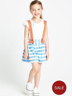 ladybird-girls-culottes-with-braces-t-shirt-2-piece-set
