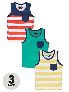 ladybird-boys-fashion-vests-3-pack