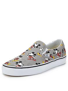 vans-classic-slip-on-disney-mickey-mouse-trainers