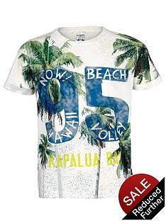 name-it-lmtd-boys-hawaii-beach-t-shirt