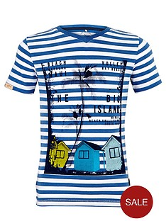 name-it-lmtd-boys-stripe-t-shirt